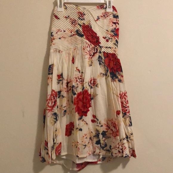 Kimchi Blue Dresses & Skirts - Strapless Kimchi Blue Dress
